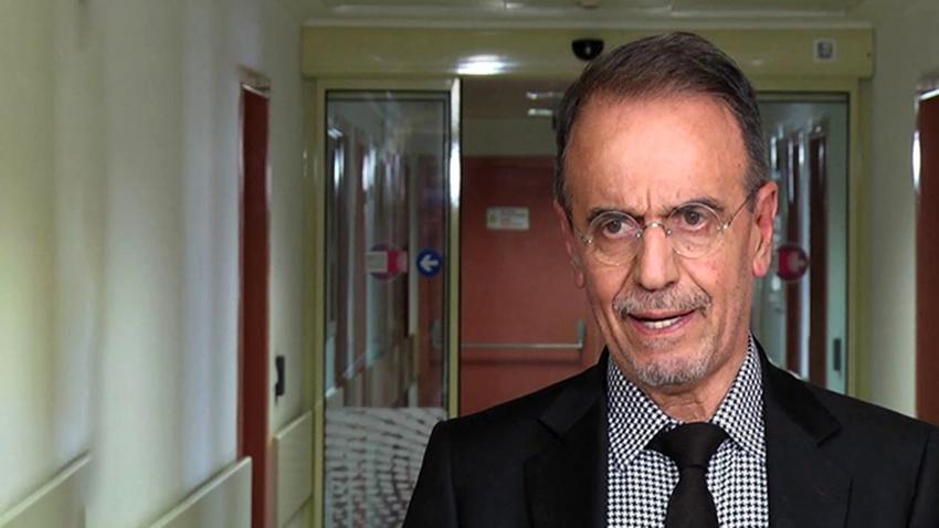 koronavirüs prof. dr. mehmet ceylan