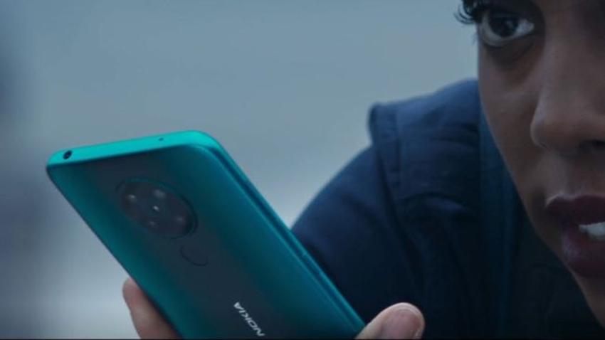 Nokia 8.2 ilk 5g telefon