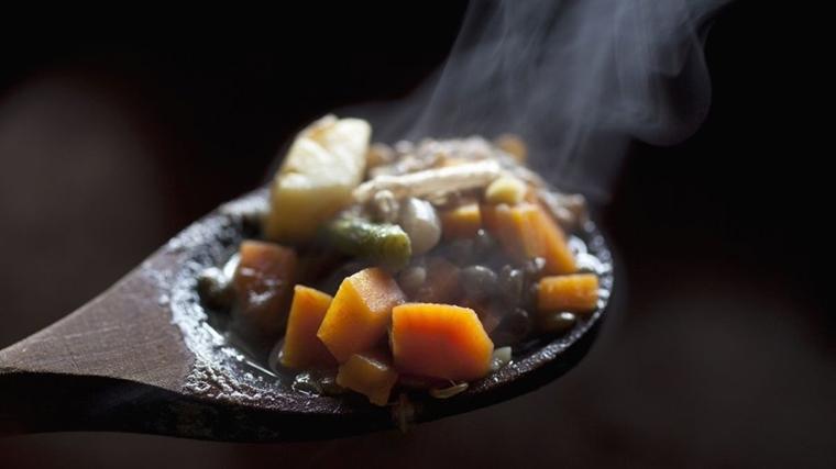sıcak yemek koronavirüs