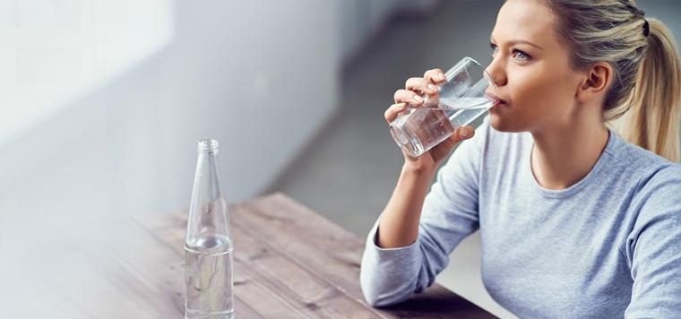su içmek koronavirüs