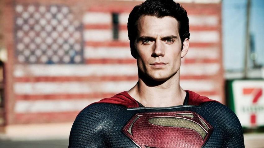 superman en sevilen süper kahraman