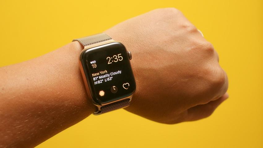 Apple Watch EKG Türkiye'ye Geliyor! Tarih Verildi