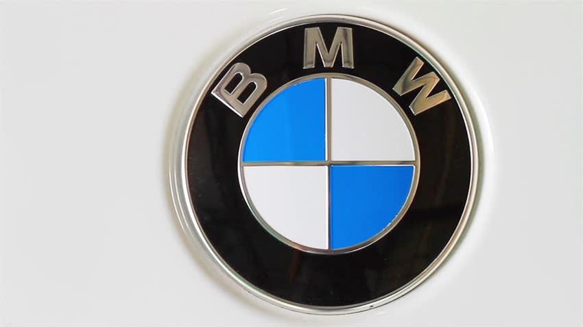 BMW Logosunu Değiştirdi! İşte Yeni Logo