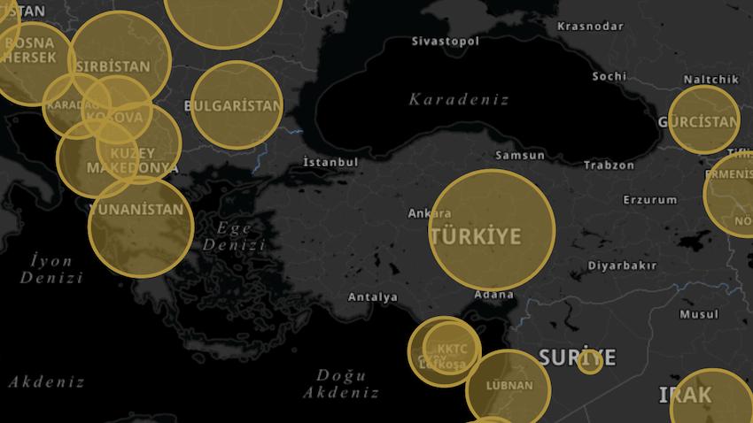 Cumhurbaşkanlığı Dijital Dönüşüm Ofisi, Koronavirüs Bilgilendirme Sitesi Açtı