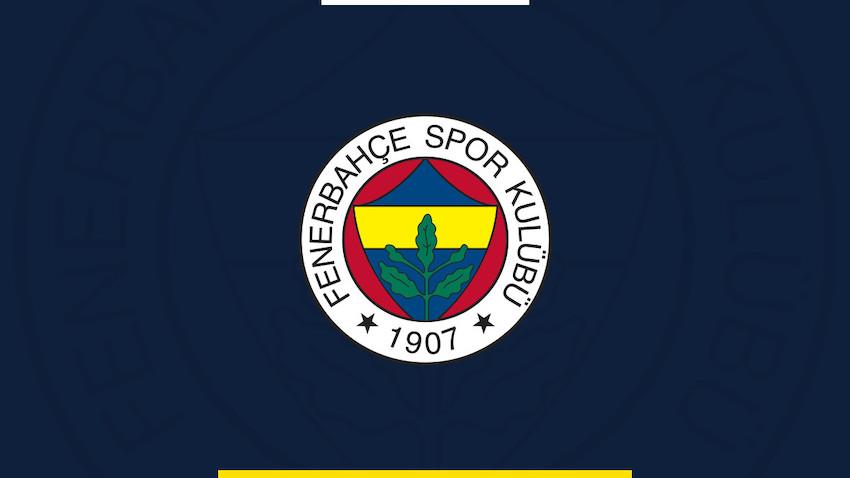 Fenerbahçe'de 2 Kişide Koronavirüs Bulgularına Rastlandı