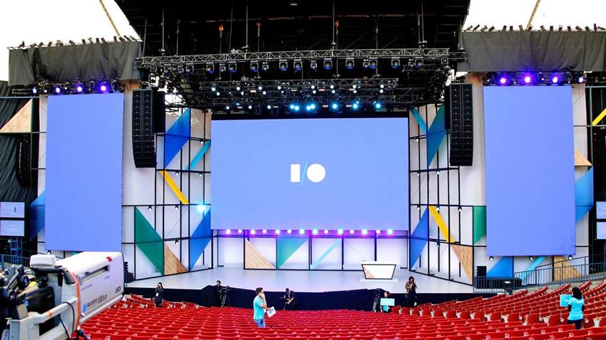 Google IO 2020 İptal Edildi! İşte Sebebi
