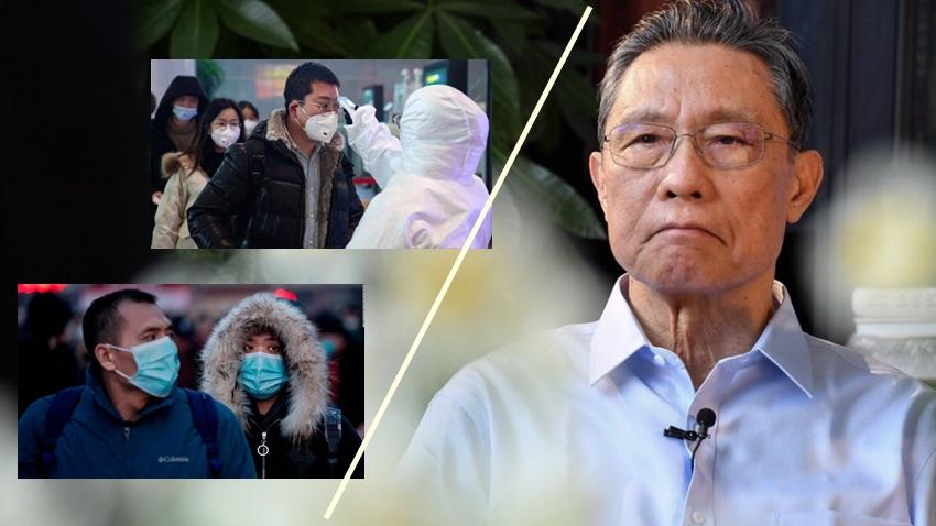 Koronavirüs Ne Zaman Bitecek Çinli Bilim Adamı Açıkladı