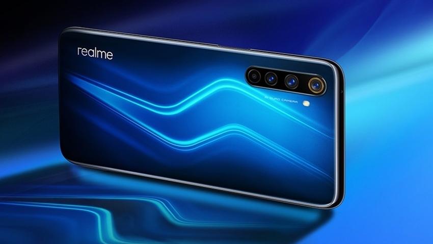 Realme 6 ve 6 Pro Tanıtıldı! İşte Özellikleri ve Fiyatları