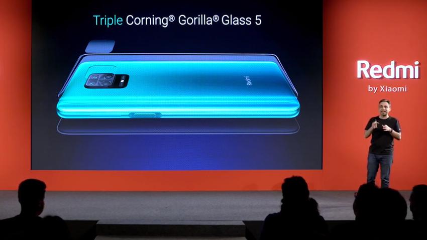 Redmi Note 9 Pro Max Tanıtıldı! İşte Özellikleri ve Fiyatı