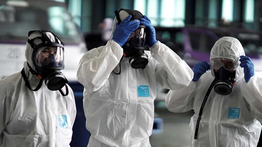Sağlık Bakanlığı Singapur'a Giden Mürettebatı Karantinaya Aldı