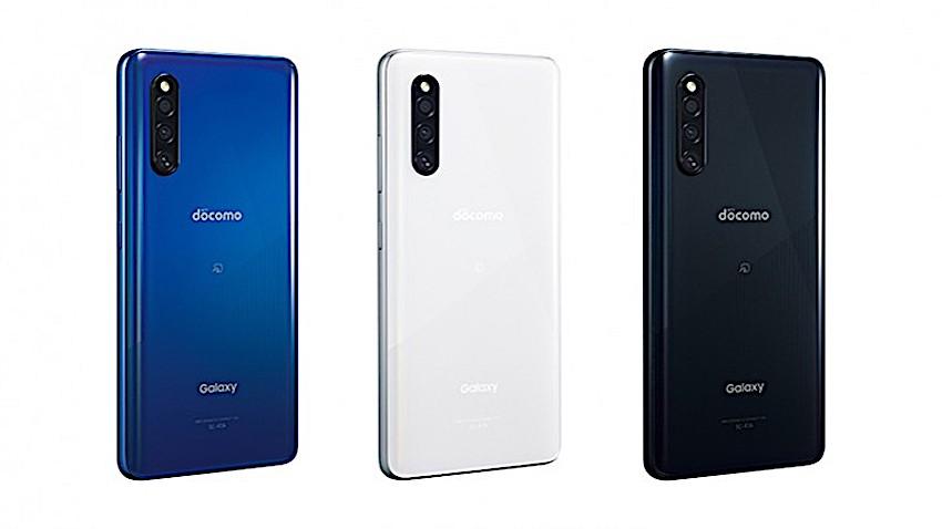 Samsung Galaxy A41 Özellikleri