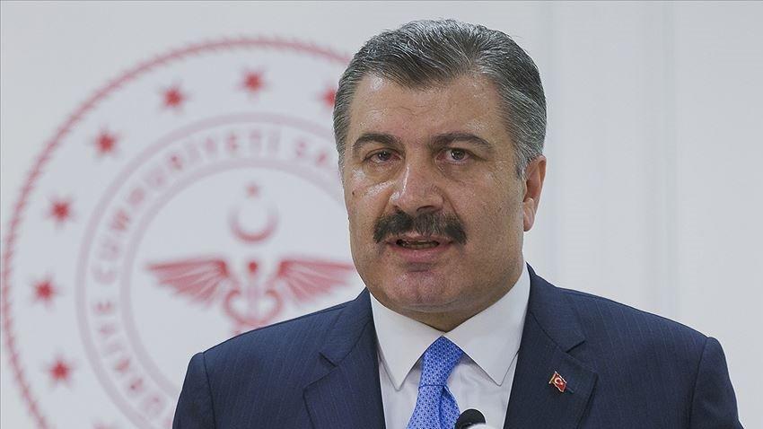 Türkiye'de Koronavirüsten Dolayı Ölenlerin Sayısı 3'e Yükseldi! İşte Açıklama