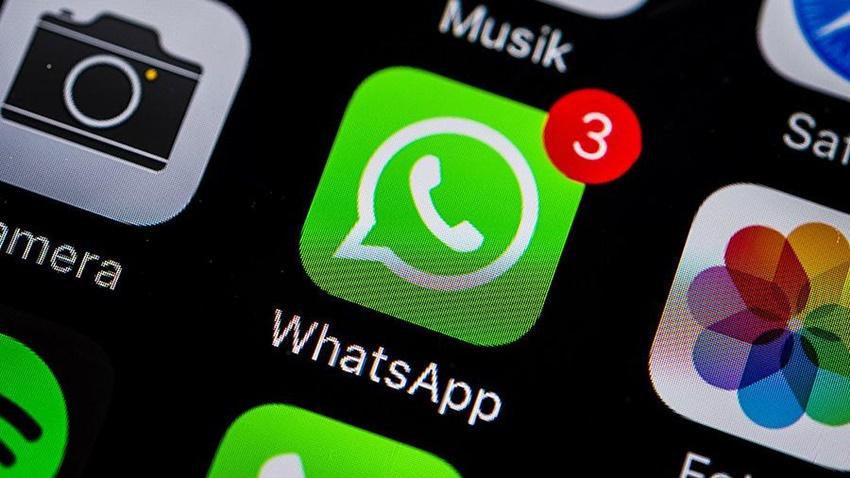 WhatsApp, Yedekleri Koruyacak! Yeni Özellik Ortaya Çıktı