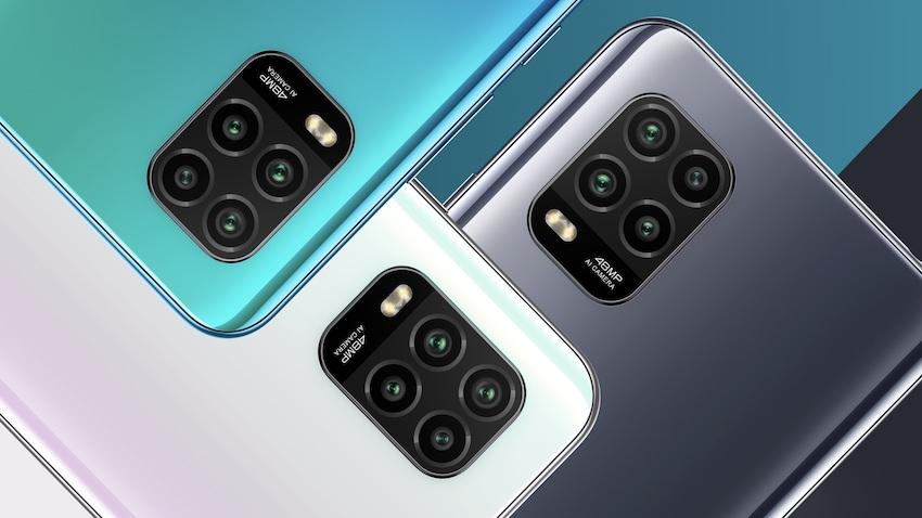 Xiaomi Mi 10 Lite Tanıtıldı! İşte Özellikleri ve Fiyatı