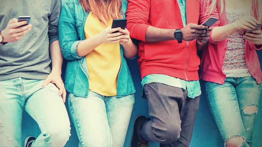 Akıllı Telefonlarımız Dinleniyor mu