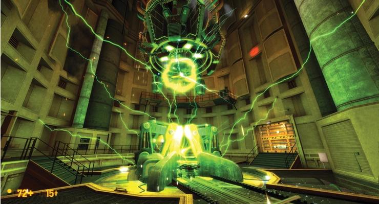 Black Mesa Yeni Sürüm