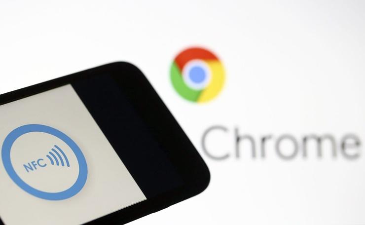 Chrome Güncelleme