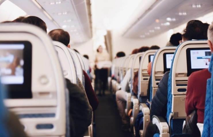 Corona Virüsü Uçak Biletlerini İptal Ettiriyor