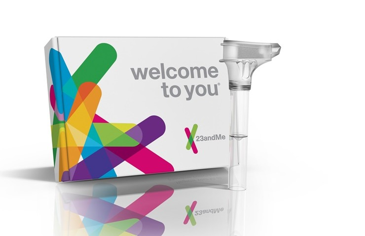 DNA Test Kitleri