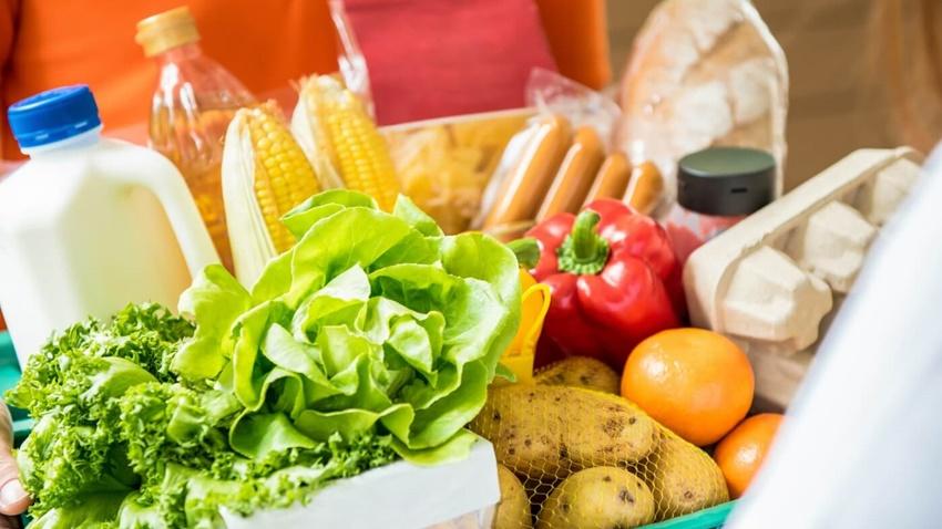 Gıda Uygulamaları İndirme Rekoru Kırdı