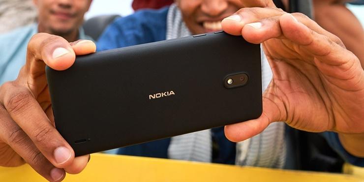 Yeni Nokia 1.3 Google Asistan Desteğiyle Geliyor