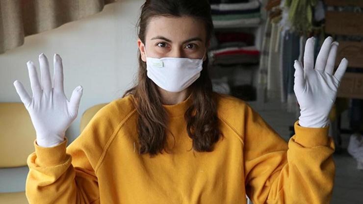 Facebook Maske ve Eldiven Bağışlıyor