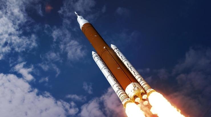 Uzay Fırlatma Sistemi