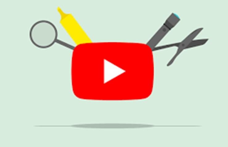 YouTube Videoları Analiz Ediyor