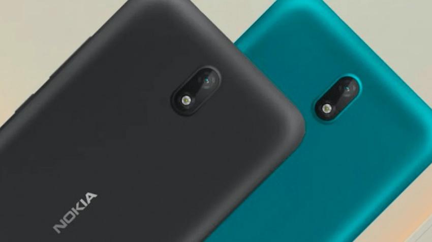 Yeni Nokia 1.3