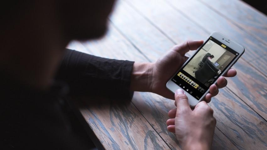 iOS'ta Canlı Fotoğraflar Videoya Nasıl Dönüştürülür?