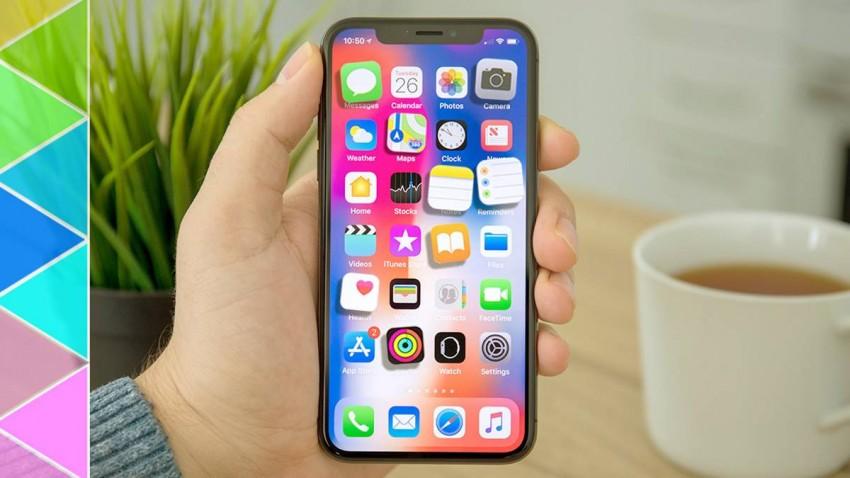 iOS'ta Uygulamalar Nasıl Gizlenir?