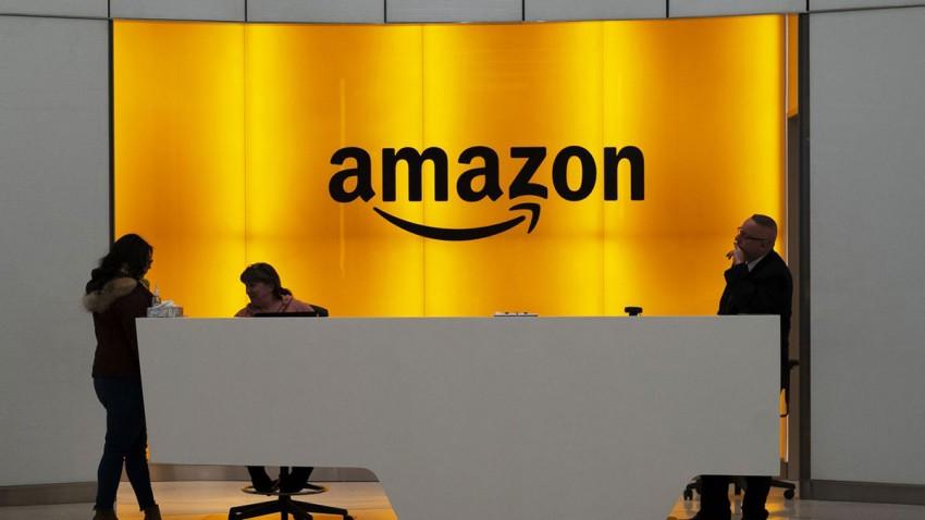 Amazon Kara Liste Trump 1