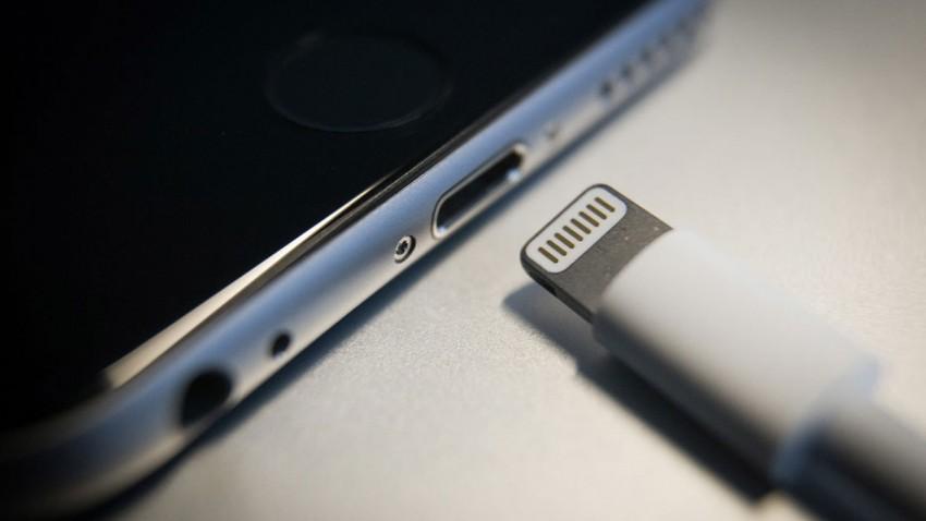 Apple iPhone Kablosuz Şarj