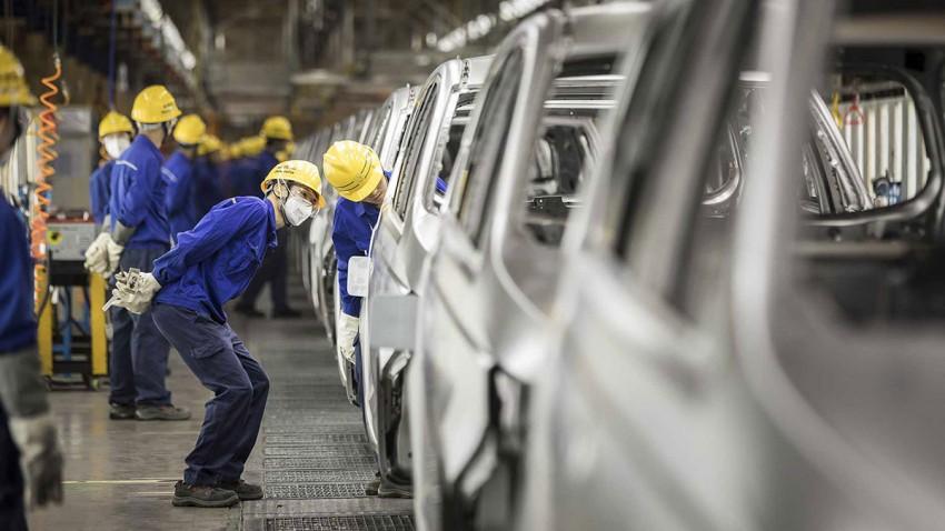 Çin Otomobil Endüstrisi 1