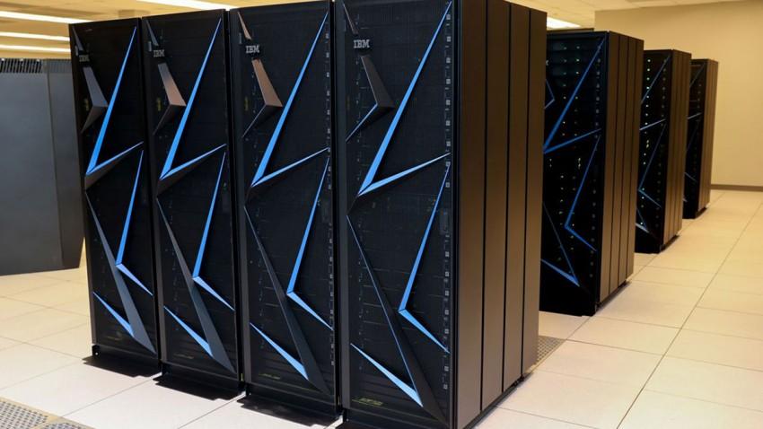 Dünyanın En Hızlı Bilgisayarı