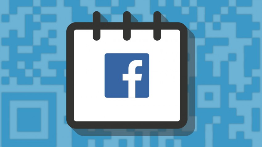 Facebook Etkinlik 1