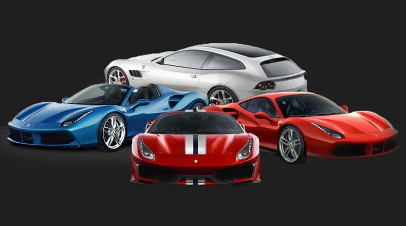 Ferrari 2020 2 Yeni Model 2