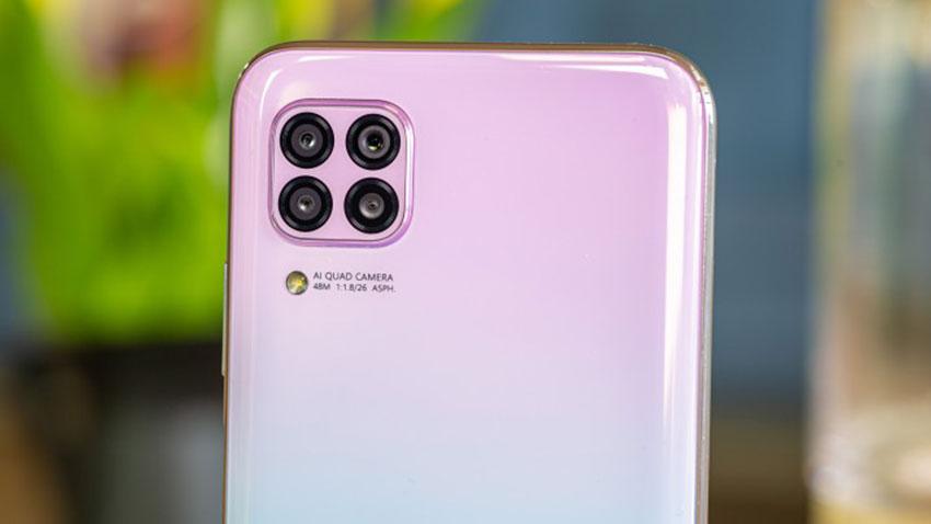 Huawei Nova7 Ailesi