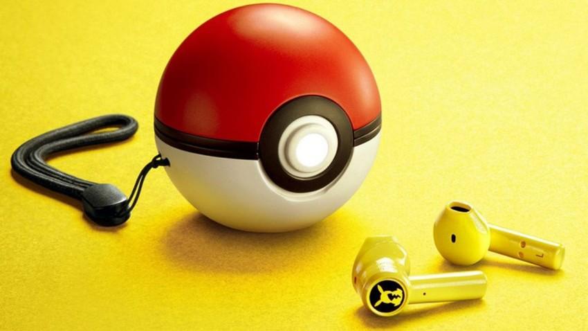 Razer Pokemon Kablosuz Kulaklık 1