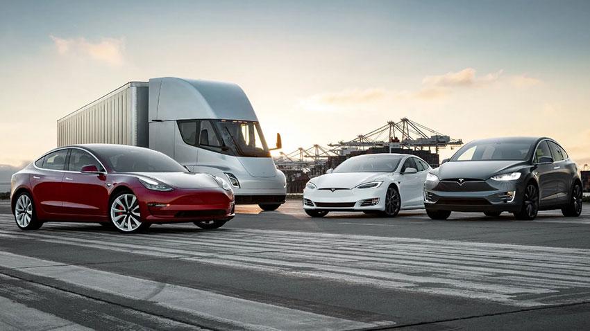 Tesla Yeni Teslimat Seçenekleri 1