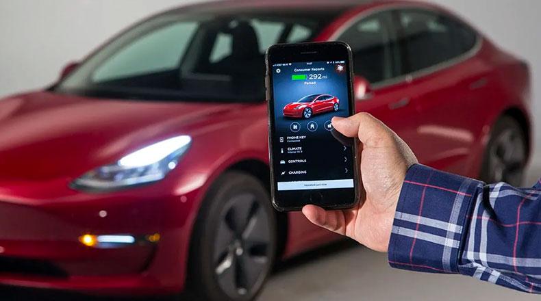 Tesla Yeni Teslimat Seçenekleri 2