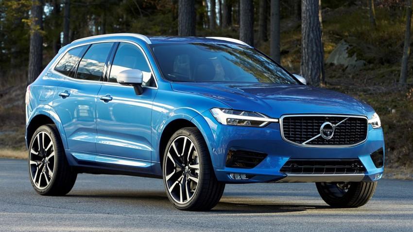 Volvo Maksimum Hız Sınırı 1
