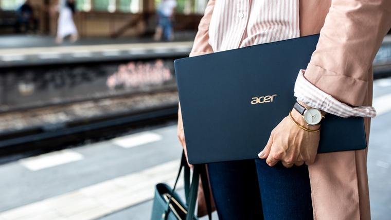 Acer Swift 5 indirim