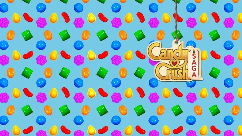 candy crush saga ücretsiz sınırsız can