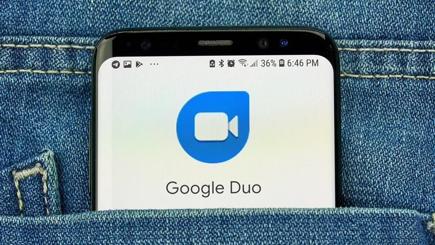 google duo yapay zeka