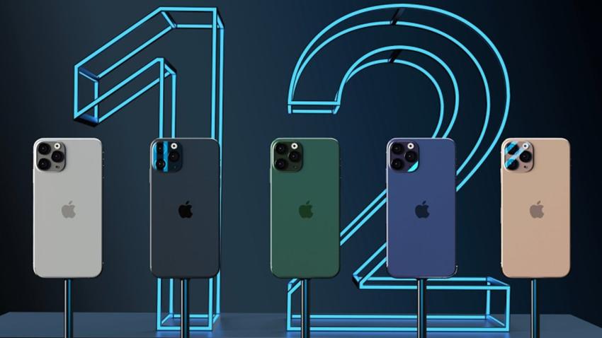 iphone 12 çıkış tarihi erteleme