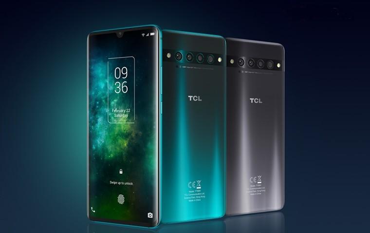 TCL 10 Pro özellikleri