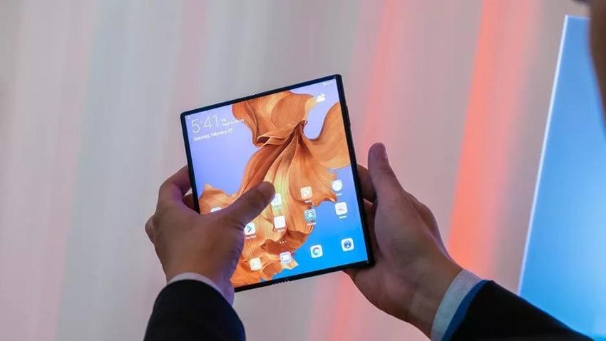 30 Bin TL'den Satışa Çıkan Huawei Mate Xs'in Stokları Tükendi