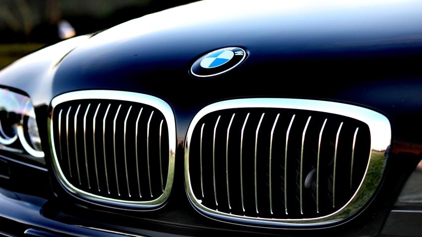 BMW, Maske Üretimine Başlıyor