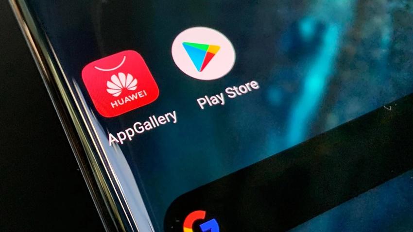 Huawei, Google Uygulamalarını AppGallery'de Yayınlamak İstiyor